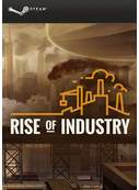 Cover zu Rise of Industry