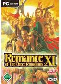 Cover zu Romance of the Three Kingdoms 11