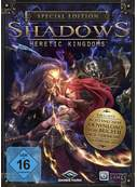 Cover zu Shadows: Heretic Kingdoms