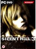 Cover zu Silent Hill 3