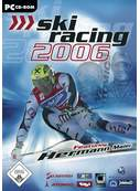 Cover zu Ski Racing 2006