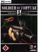 Cover zu Soldier Of Fortune 2: Double Helix