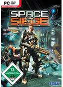Cover zu Space Siege