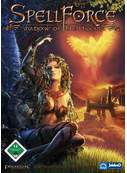 Cover zu Spellforce: Shadow of the Phoenix
