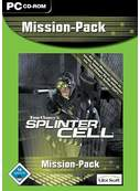 Cover zu Splinter Cell: Mission Pack