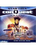 Cover zu Star Trek: Conquest Online