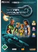Cover zu Star Wolves