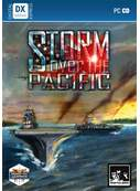Cover zu Storm over the Pacific