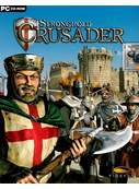 Cover zu Stronghold Crusader