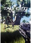 Cover zu TauCeti Unknown Origin