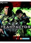Cover zu Team Factor
