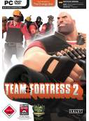 Cover zu Team Fortress 2