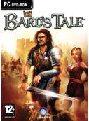 Cover zu The Bard's Tale