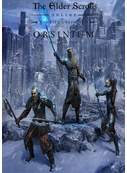 Cover zu The Elder Scrolls Online: Orsinium