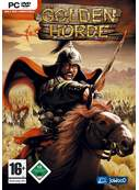 Cover zu The Golden Horde