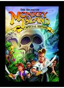 Cover zu The Secret of Monkey Island - Special Edition