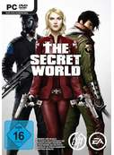 Cover zu The Secret World: Legends