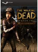 Cover zu The Walking Dead: Season Two - Episode 2: A House Divided