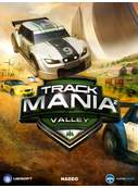 Cover zu Trackmania 2: Valley