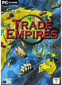 Cover zu Trade Empires
