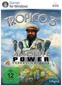 Cover zu Tropico 3: Absolute Power