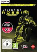 Cover zu Valentino Rossi The Game
