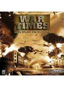 Cover zu War Times