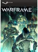 Cover zu Warframe