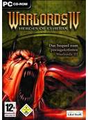 Warlords 4: Heroes of Etheria