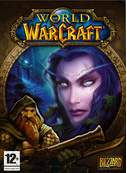 Cover zu World of Warcraft