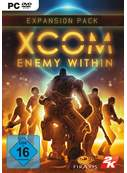 Cover zu XCOM: Enemy Within
