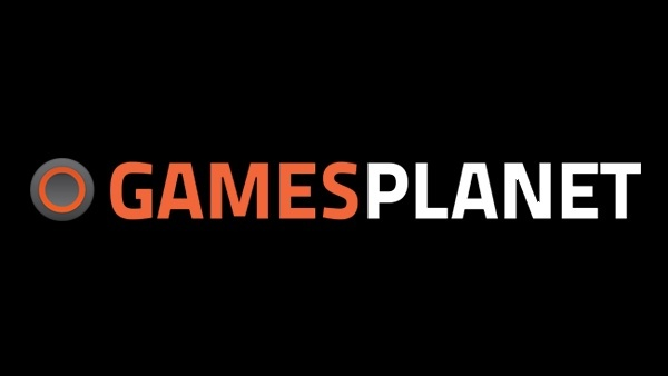 Logo Gamesplanet