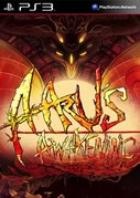 Cover zu Aaru's Awakening - PlayStation 3