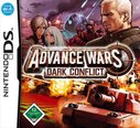 Cover zu Advance Wars: Dark Conflict - Nintendo DS