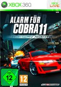Cover zu Alarm für Cobra 11: Highway Nights - Xbox 360