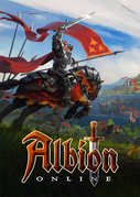 Cover zu Albion Online - Free2Play
