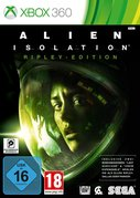 Cover zu Alien: Isolation - Xbox 360