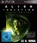 Cover zu Alien: Isolation - PlayStation 3