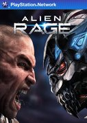 Cover zu Alien Rage - PlayStation Network