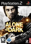 Cover zu Alone in the Dark: Near Death Investigation - PlayStation 2