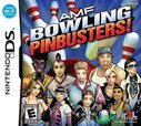 Cover zu AMF Bowling Pinbusters - Nintendo DS