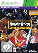 Cover zu Angry Birds: Star Wars - Xbox 360