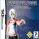 Cover zu Another Code: Doppelte Erinnerung - Nintendo DS