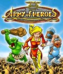Cover zu Army of Heroes - Handy
