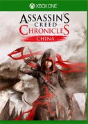 Cover zu Assassin's Creed Chronicles: China - Xbox One