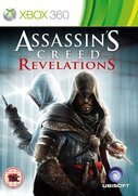 Cover zu Assassin's Creed: Revelations - Xbox 360