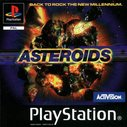 Cover zu Asteroids - PlayStation
