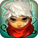 Cover zu Bastion - Apple iOS