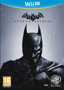 Cover zu Batman: Arkham Origins - Wii U