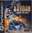 Cover zu Batman: Gotham City Racer - PlayStation
